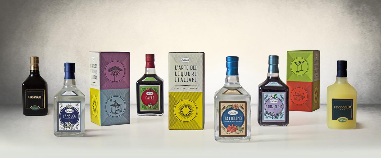 Il Mallo - Liquori Vintage