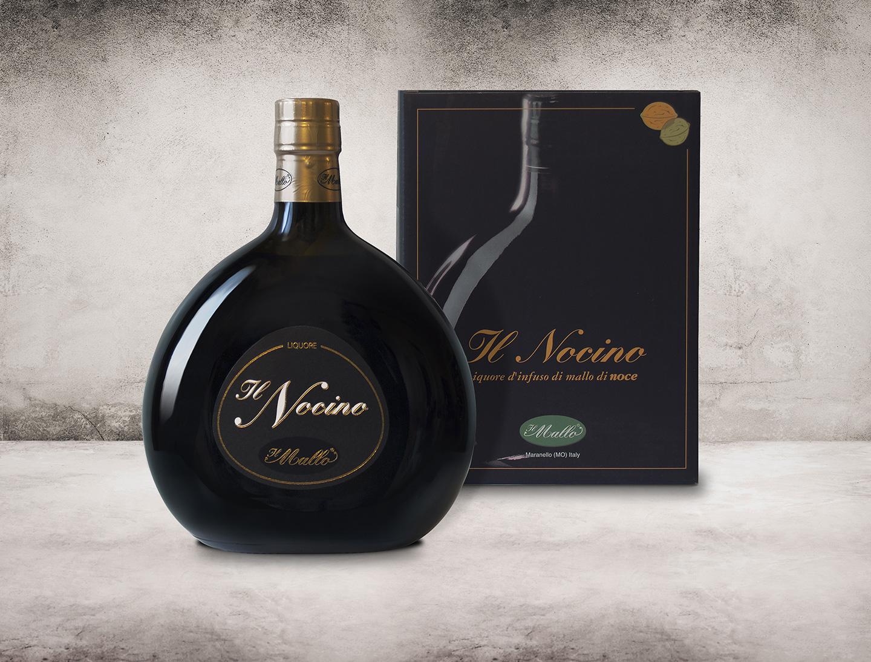 Il Mallo - Nocino Classico di Modena
