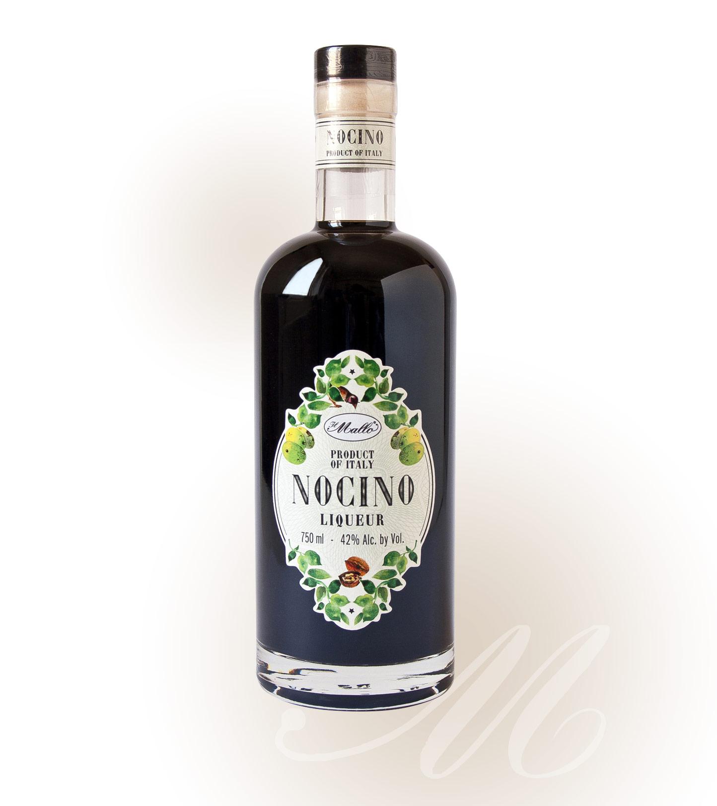 Il mallo - Nocino classico - U.S. edition