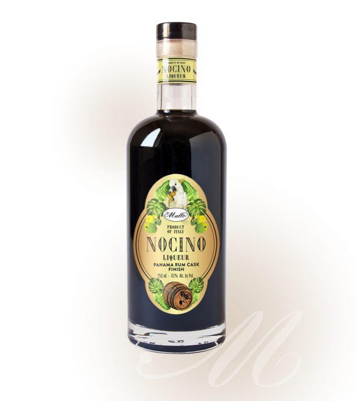 Il Mallo - Nocino di Modena Rum Cask - US edition